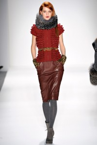 Cynthia Steffe Fall Winter 2011