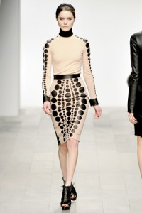 David Koma Fall Winter 2011