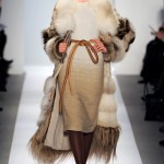 Dennis Basso Fall Winter 2011
