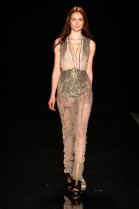 Jenny Packham Fall Winter 2011