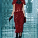 Marc Jacobs Fall Winter 2011