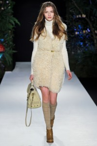 Mulberry Fall Winter 2011