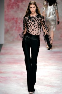 Prabal Gurung Fall Winter 2011