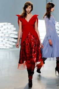 Rodarte Fall Winter 2011