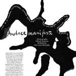 Audace manifeste Vogue Paris