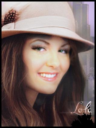 Hat Ad Lola