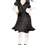 Lily Allen Fashion Line