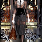 Louis Vuitton Fall Winter 2011