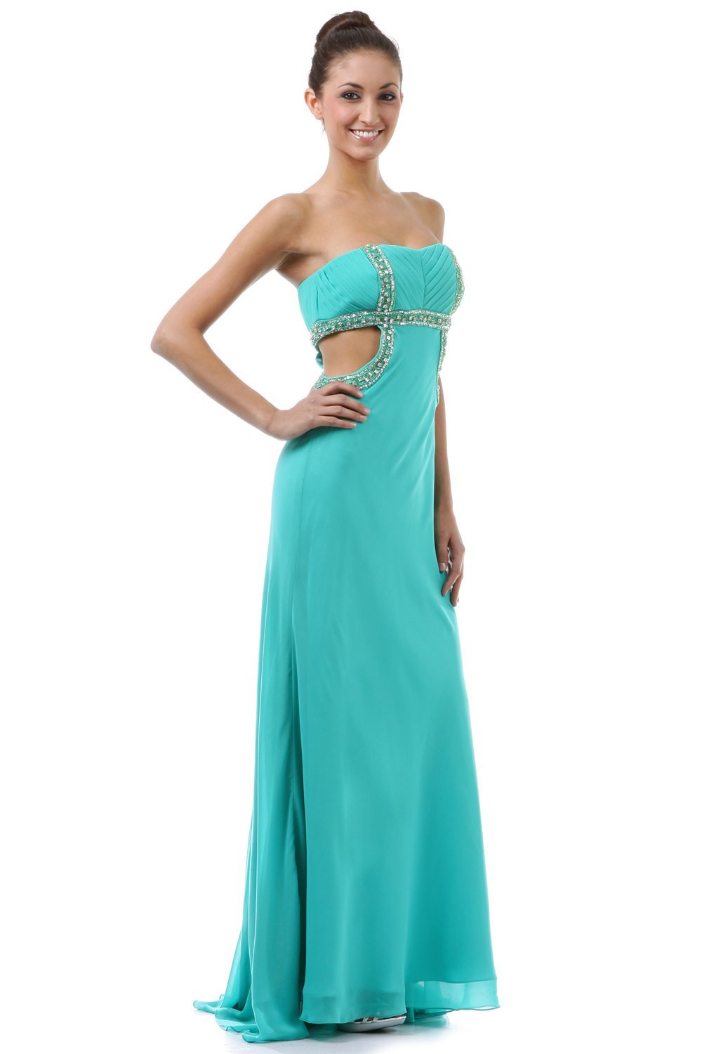066f86620e0 The Prom Dress Shop - Lela London - Travel
