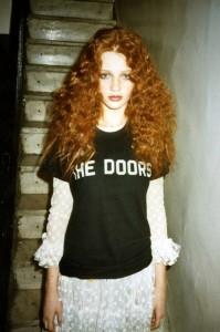 The Doors Model