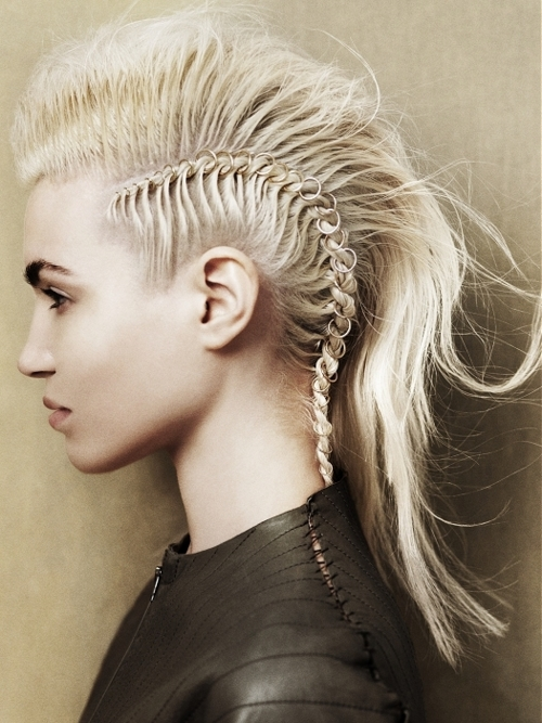 Short Punk Hairstyles Tumblr 110