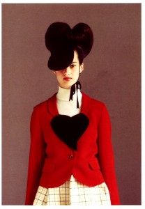 Vivienne Westwood Fall Winter 1987