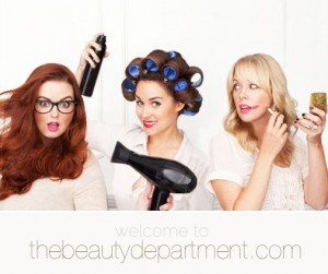 Lauren Conrad Beauty Department