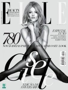 Gisele Bundchen Brigitte Bardot
