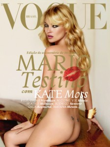 Kate Moss Naked