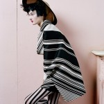 The Right Lines Vogue UK
