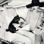 Vogue Russia Ellen von Unwerth