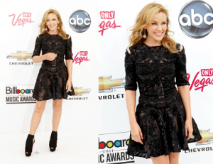 Billboard Music Awards Kylie Minogue