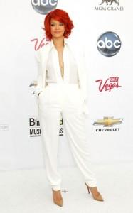 Billboard Music Awards Rihanna