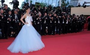 Cannes Li Bing Bing Artist