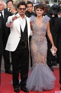 Cannes Penelope Cruz Pirates