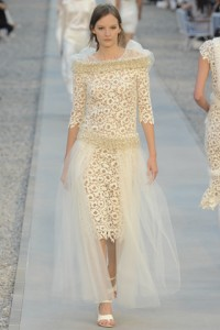 Chanel Resort Cruise 2012