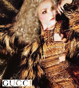 Gucci Ad Fall Winter 2011