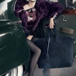 Louis Vuitton Fall Winter 2011 Campaign