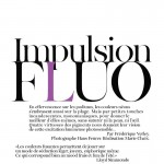 Vogue Paris Impulsion Fluo