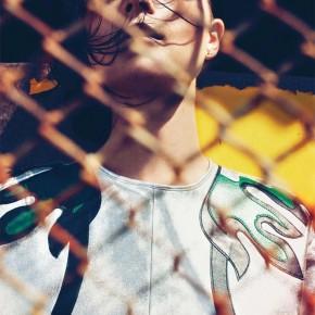 Resaca Punk Harpers Bazaar