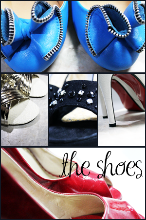 Shoe Competition