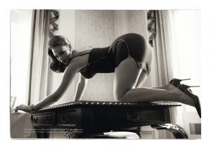 Sogno di Donna Vogue Italia