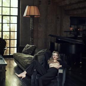 Spellbound Vogue US July 2011