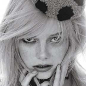 Emma Stone Riot Girl