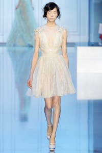 Fall 2011 Couture Elie Saab