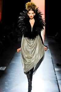 Fall 2011 Couture Jean Paul Gaultier