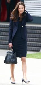 Kate Middleton Smythe