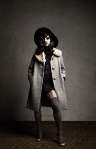 Marc Jacobs Crossdressing