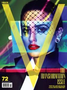 V Magazine Penelope Cruz