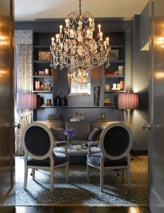 Interior Design Chandelier