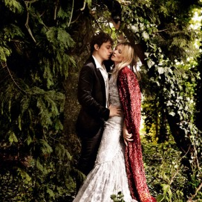 Kate Moss Wedding Vogue