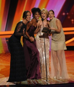 Charlies Angels Emmys