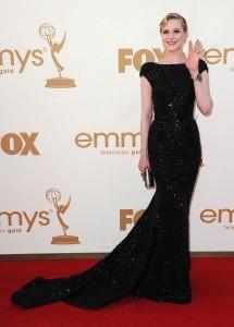 Evan Rachel Wood Emmys