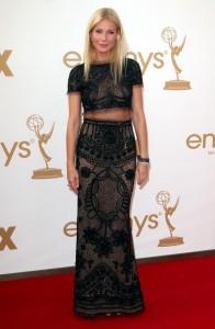 Gwyneth Paltrow Emmys