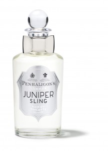 Juniper Sling Bottle