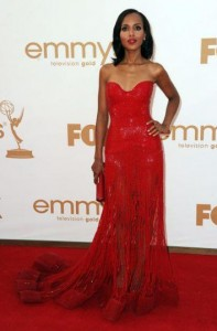 Kerry Washington Emmys