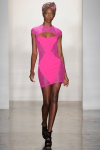 Pink Dress Kevork Kiledjian