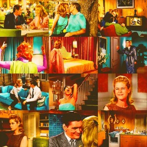 Bewitched Screencaps