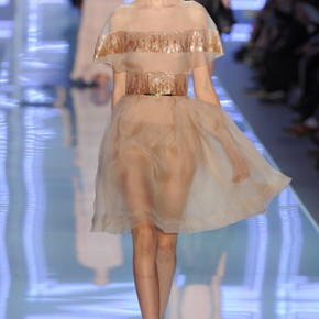 Christian Dior SS12