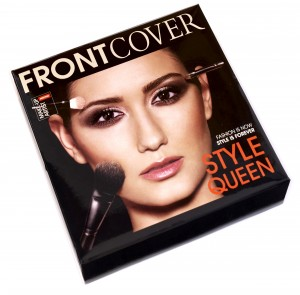 Frontcover Style Queen